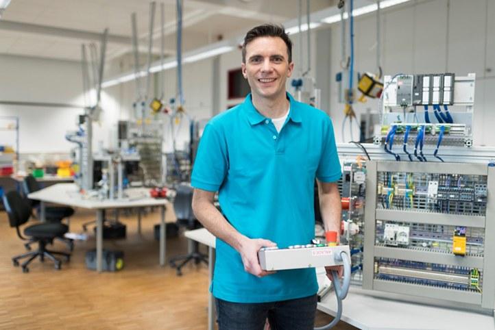 Banner Technische/-r Systemplaner/-in Fachrichtung Elektrotechnische Systeme