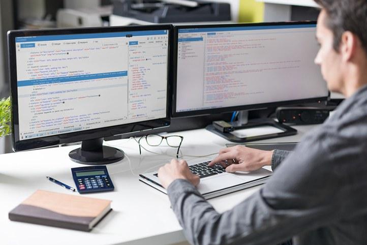 Banner Intensivtraining Java Developer