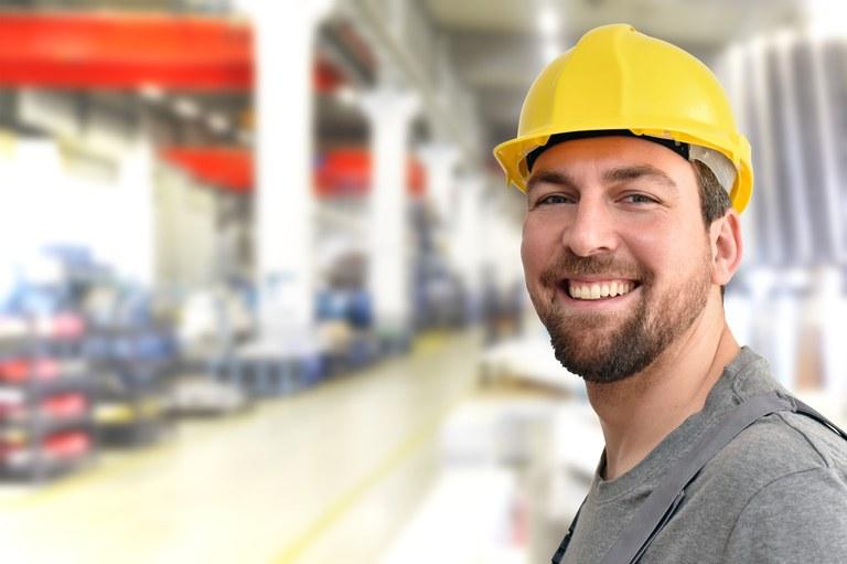 Banner Geprüfte Office Manager Beschaffung und Logistik