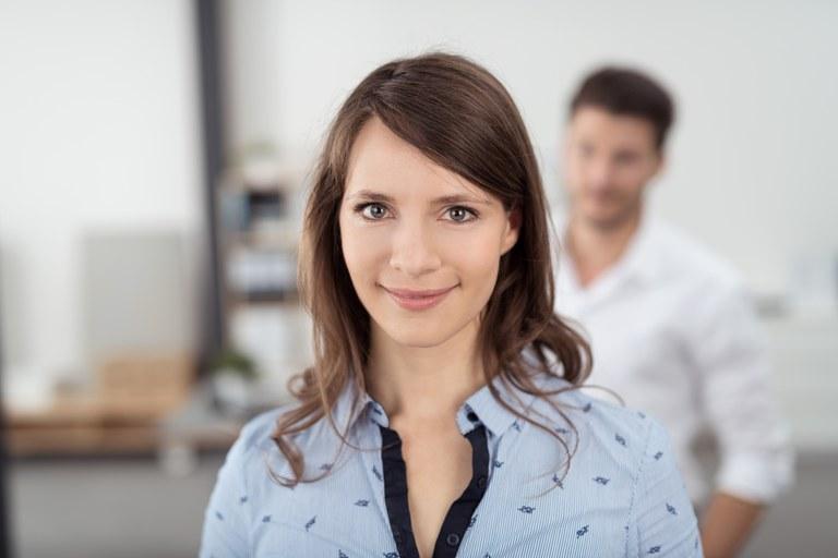 Banner Geprüfte Office Manager Marketing und Vertrieb