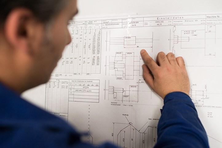 Banner Technische/-r Produktdesigner/-in, Fachrichtung Maschinen- und Anlagenkonstruktion (IHK)