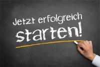 Umschulungen beginnen in Kürze - mit Startgarantie!